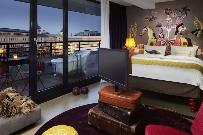 25Hours Hotel Vienna by Dreimeta (6)