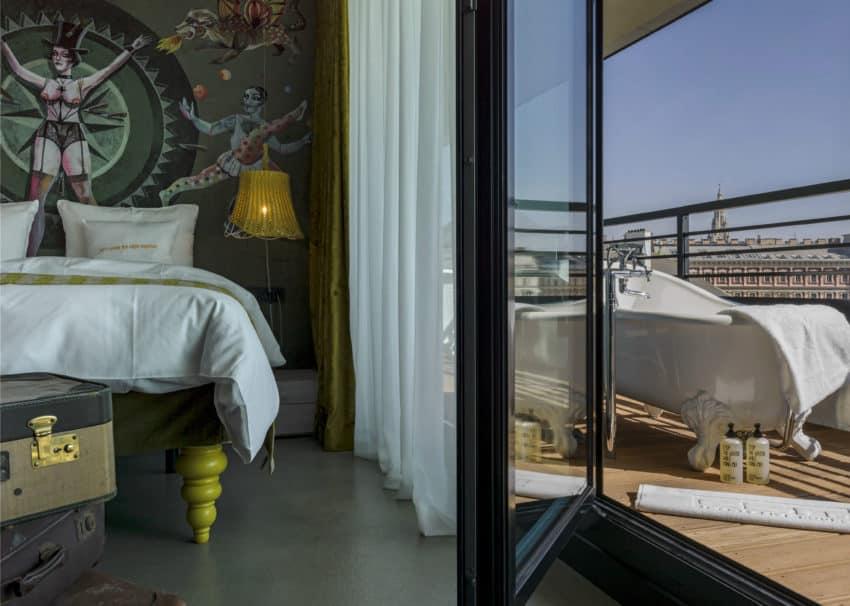 25Hours Hotel Vienna by Dreimeta (8)