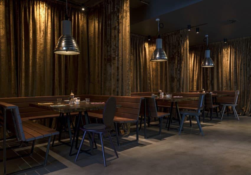 wandgestaltung mit tapeten zirkus, 25hours hotel vienna by dreimeta, Design ideen
