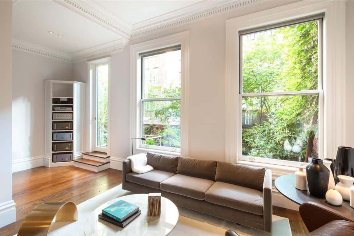7 Fireplaces in Greenwich Village (4)