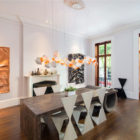 7 Fireplaces in Greenwich Village (7)