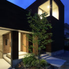 A Courtyard House by Arakawa Architects & Associates (15)