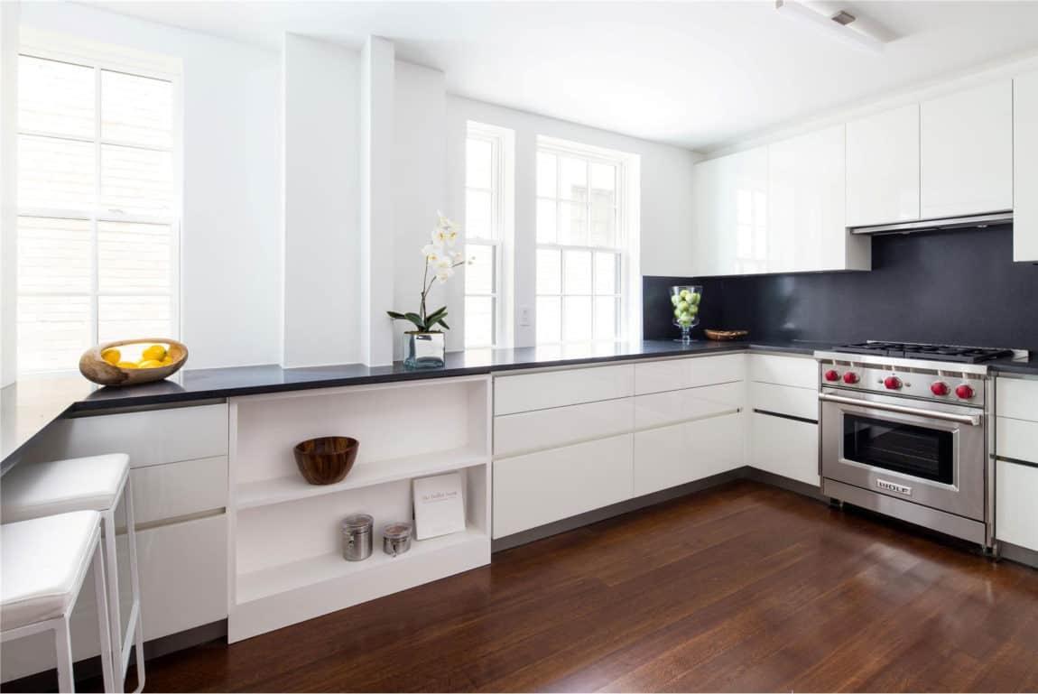 A Duplex in Greenwich Village (3)