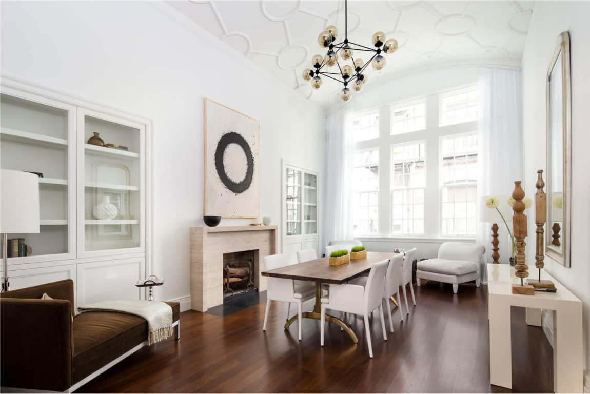 A Duplex in Greenwich Village (4)
