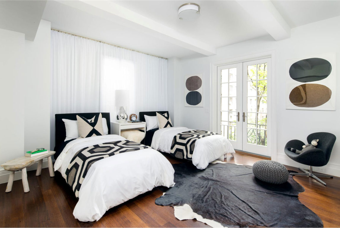 A Duplex in Greenwich Village (9)