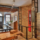 A Duplex in a Historic Building in Istanbul (5)
