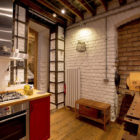 A Duplex in a Historic Building in Istanbul (6)