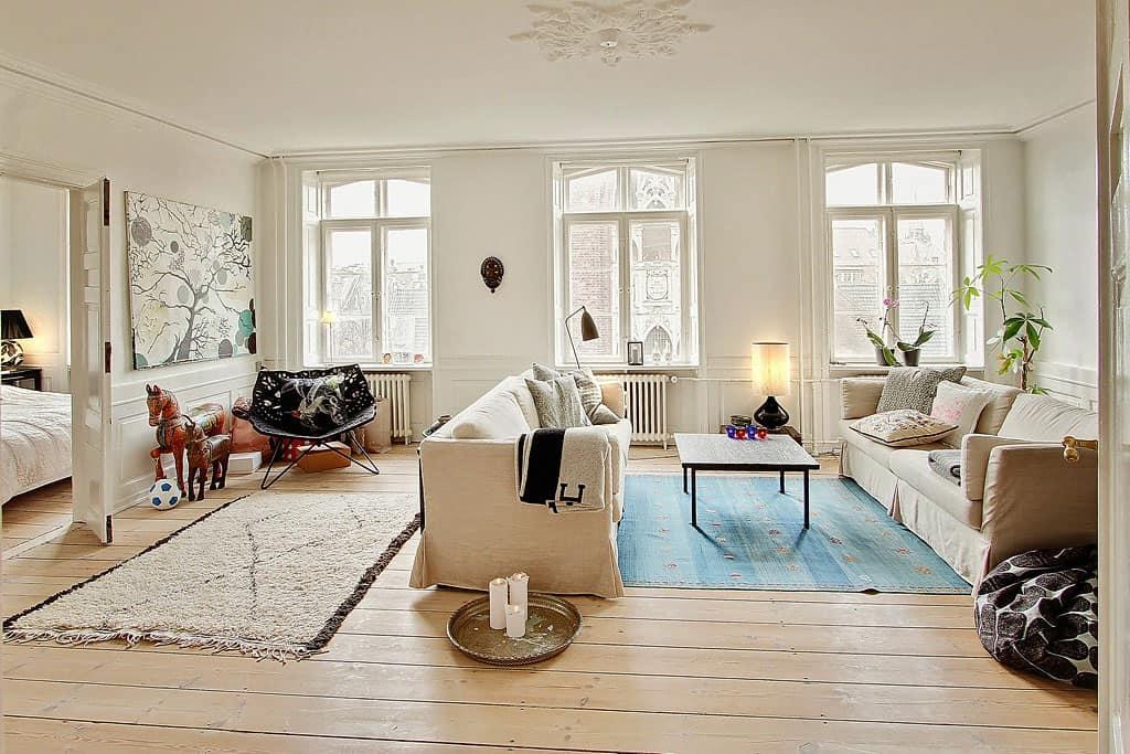 design: a home in denmark - Soggiorno Design 2014