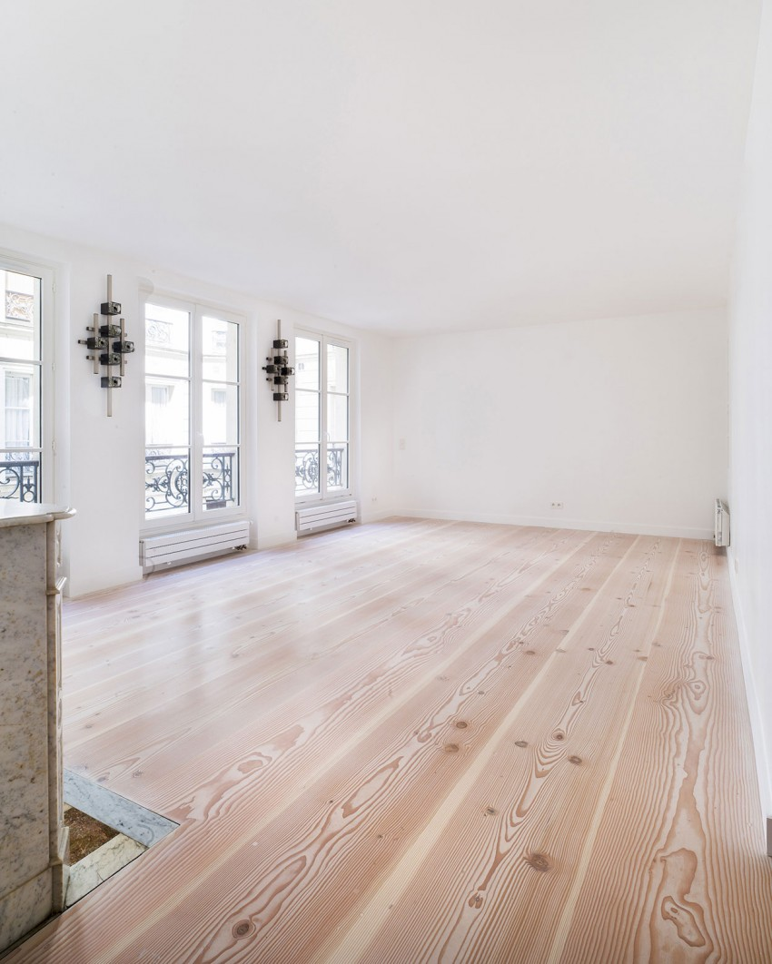 Apartment Rue de Lille by spamroom (1)