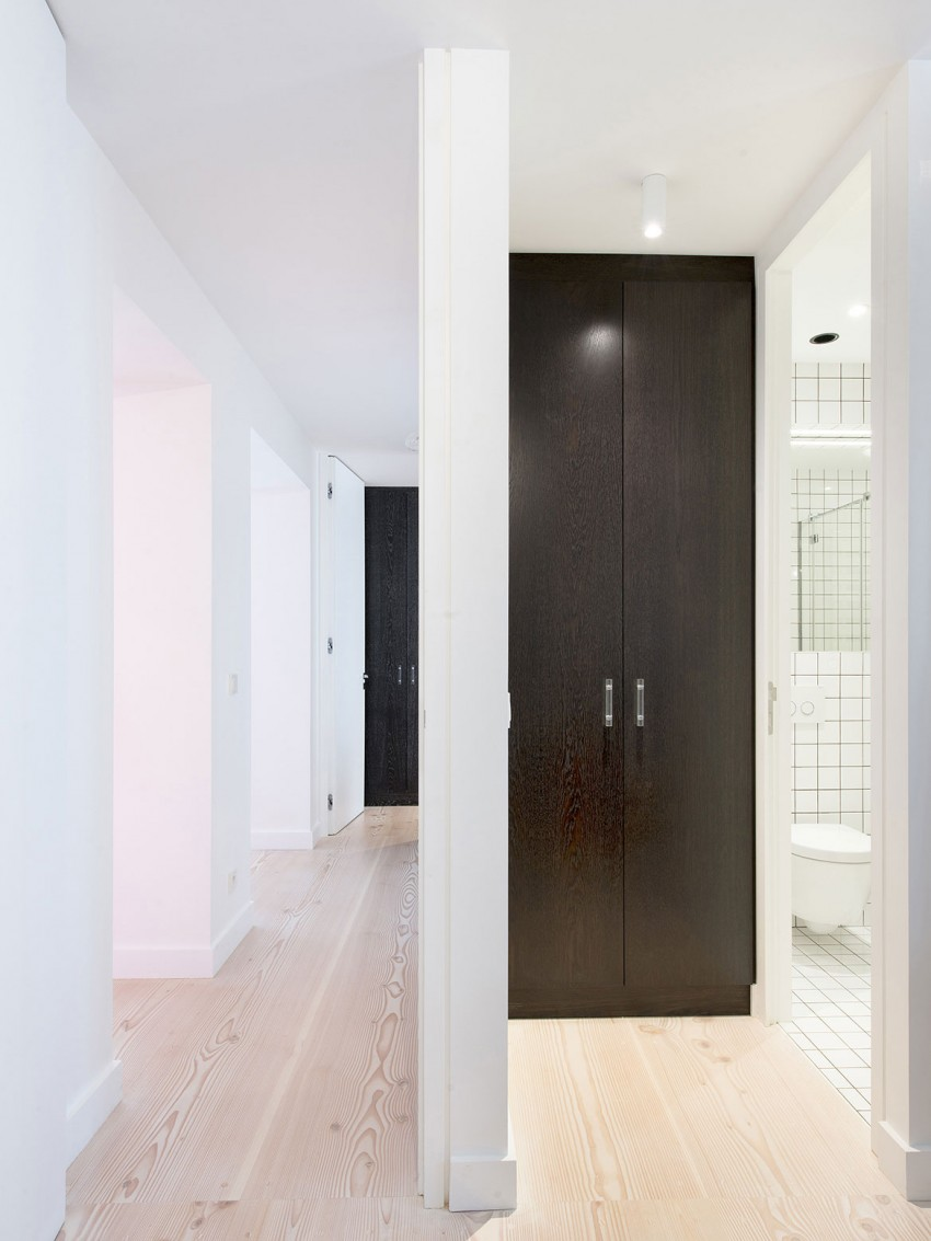 Apartment Rue de Lille by spamroom (17)