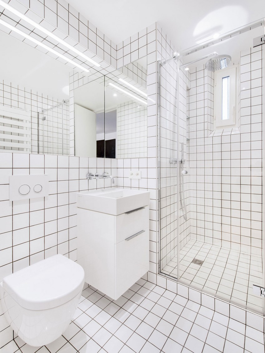 Apartment Rue de Lille by spamroom (19)