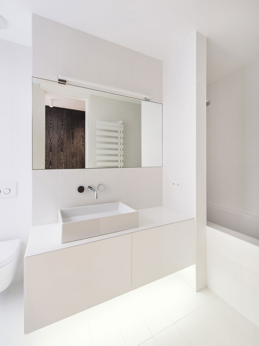 Apartment Rue de Lille by spamroom (21)