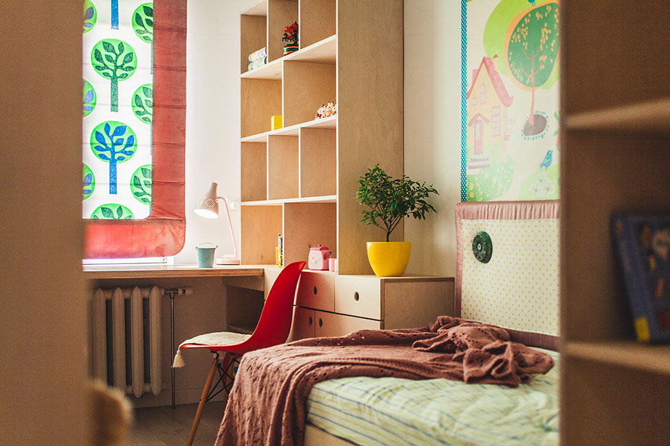 Apartment for Four by Rina Lokvo (17)
