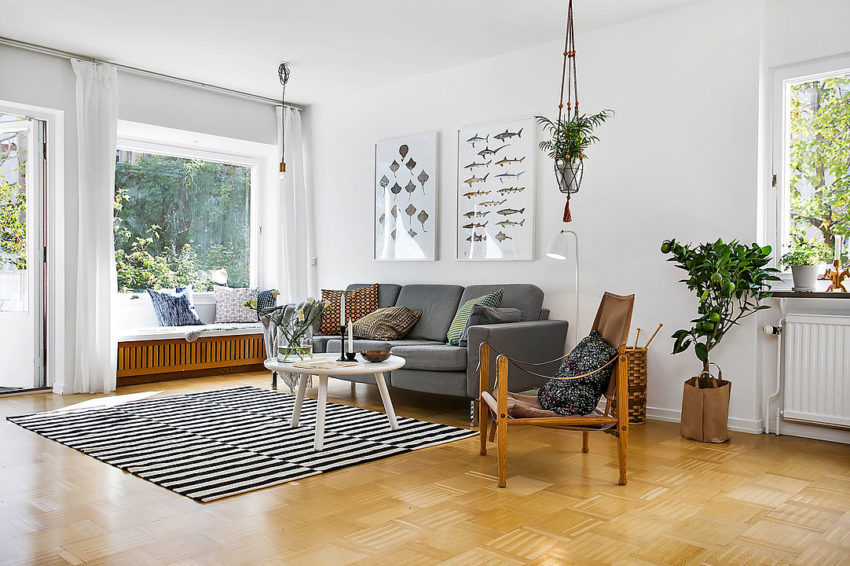 Apartment in Övre Fogelbergsgatan (11)