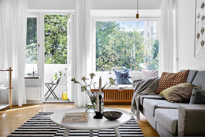 Apartment in Övre Fogelbergsgatan (13)