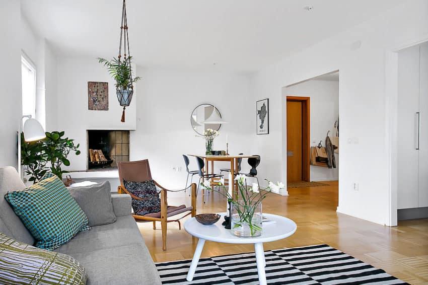 Apartment in Övre Fogelbergsgatan (14)