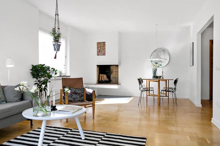 Apartment in Övre Fogelbergsgatan (15)