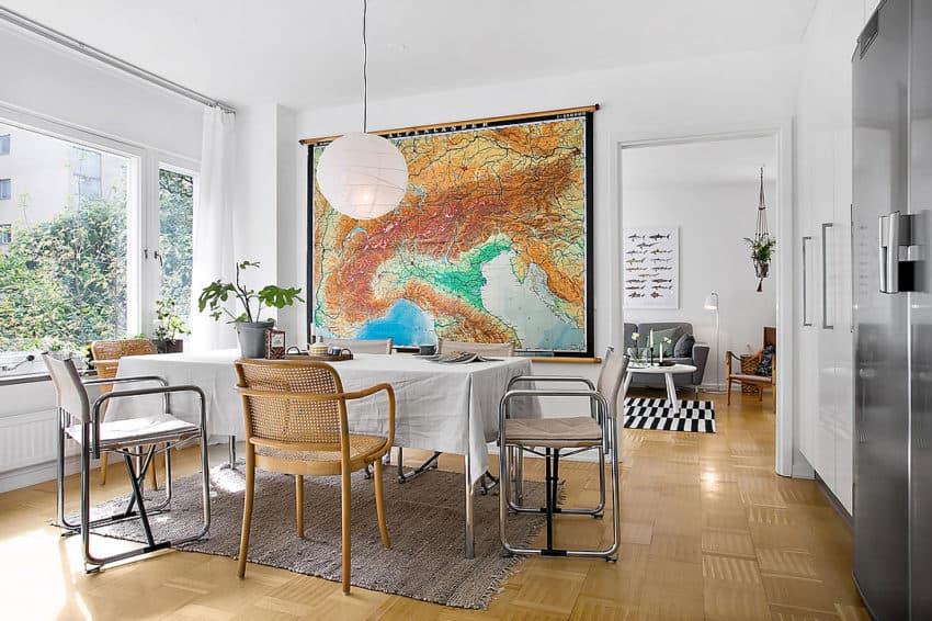 Apartment in Övre Fogelbergsgatan (28)