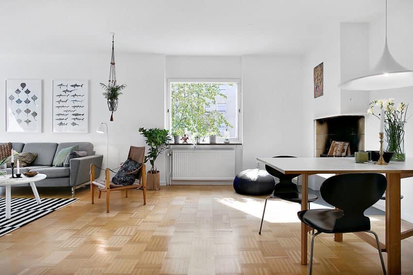 Apartment in Övre Fogelbergsgatan (30)