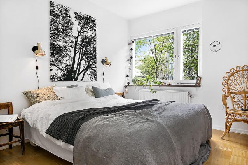 Apartment in Övre Fogelbergsgatan (36)