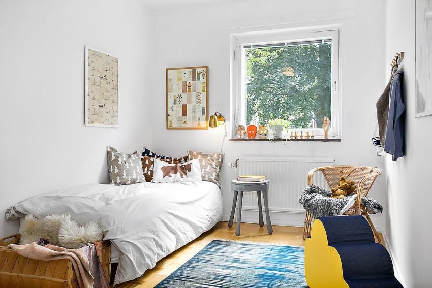 Apartment in Övre Fogelbergsgatan (38)