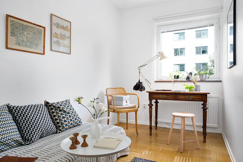 Apartment in Övre Fogelbergsgatan (42)