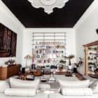 Apartment in Vienna by Atelier Karasinski (2)