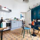 Apartment in Vienna by Atelier Karasinski (5)