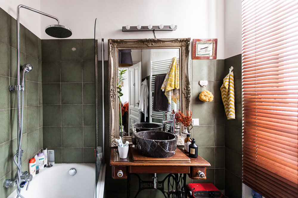Apartment in Vienna by Atelier Karasinski (11)