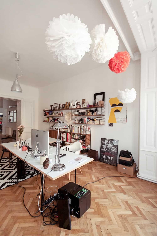 Apartment in Vienna by Atelier Karasinski (15)