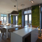 Apartment with Wall Gardens by SVOYA Studio (8)