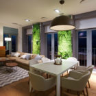 Apartment with Wall Gardens by SVOYA Studio (19)