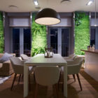 Apartment with Wall Gardens by SVOYA Studio (20)