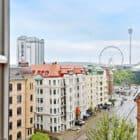 Attic Apartment in the Center of Gothenburg (1)