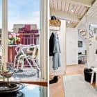 Attic Apartment in the Center of Gothenburg (4)