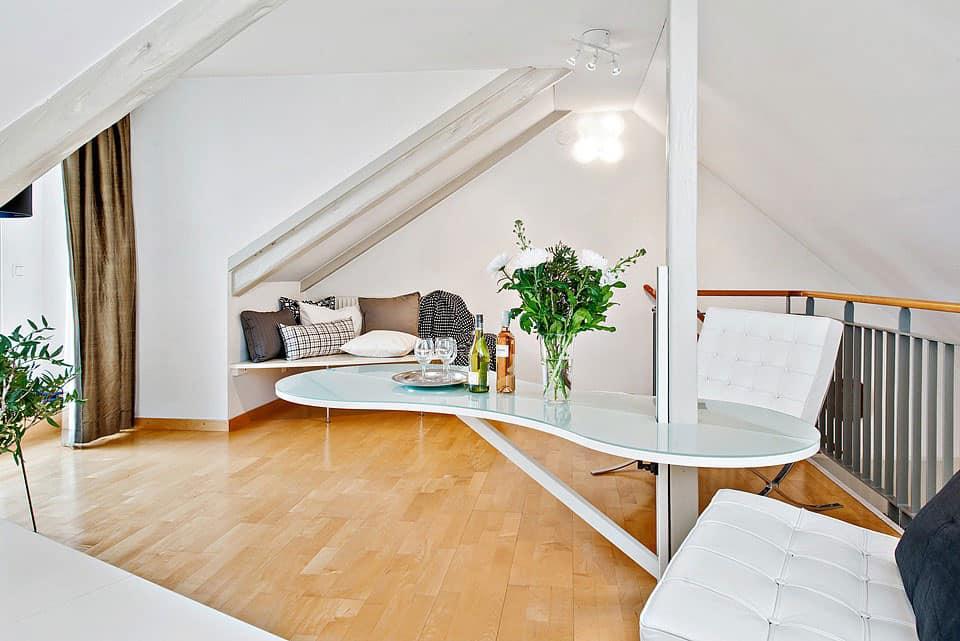 Attic Apartment in the Center of Gothenburg (11)