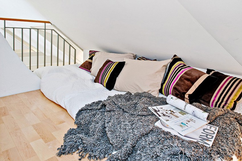 Attic Apartment in the Center of Gothenburg (13)