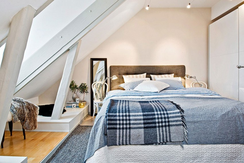 Attic Apartment in the Center of Gothenburg (17)