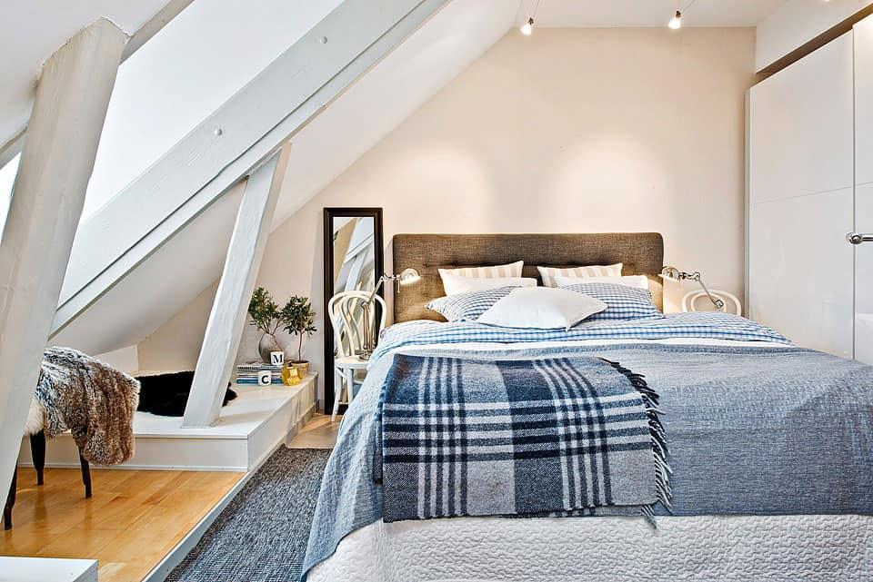 Attic Apartment in the Center of Gothenburg (17)