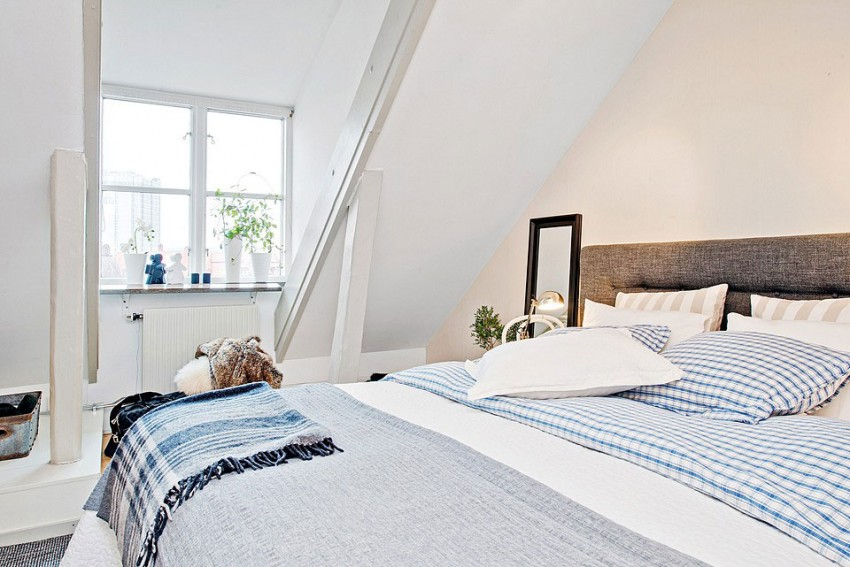 Attic Apartment in the Center of Gothenburg (18)