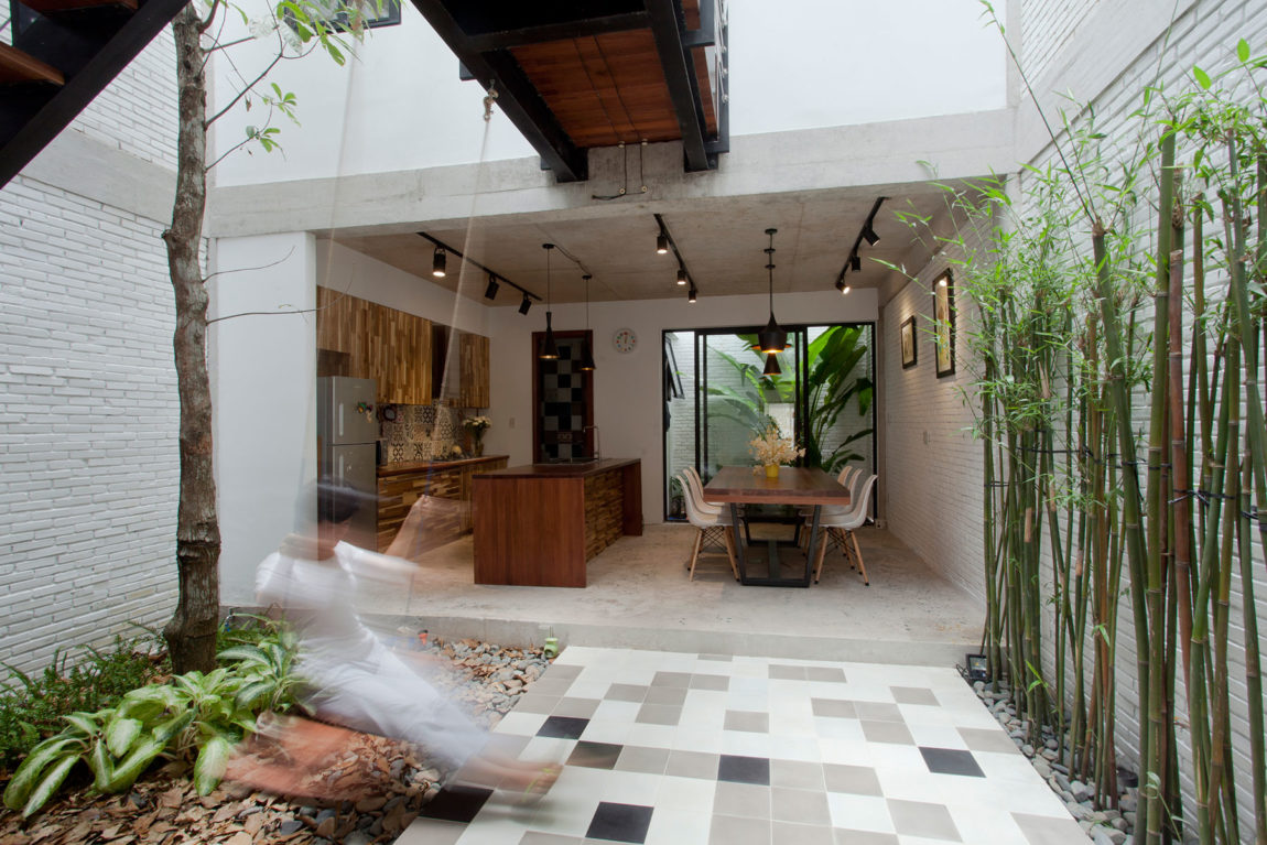 B House by I.House Architecture and Construction (8)