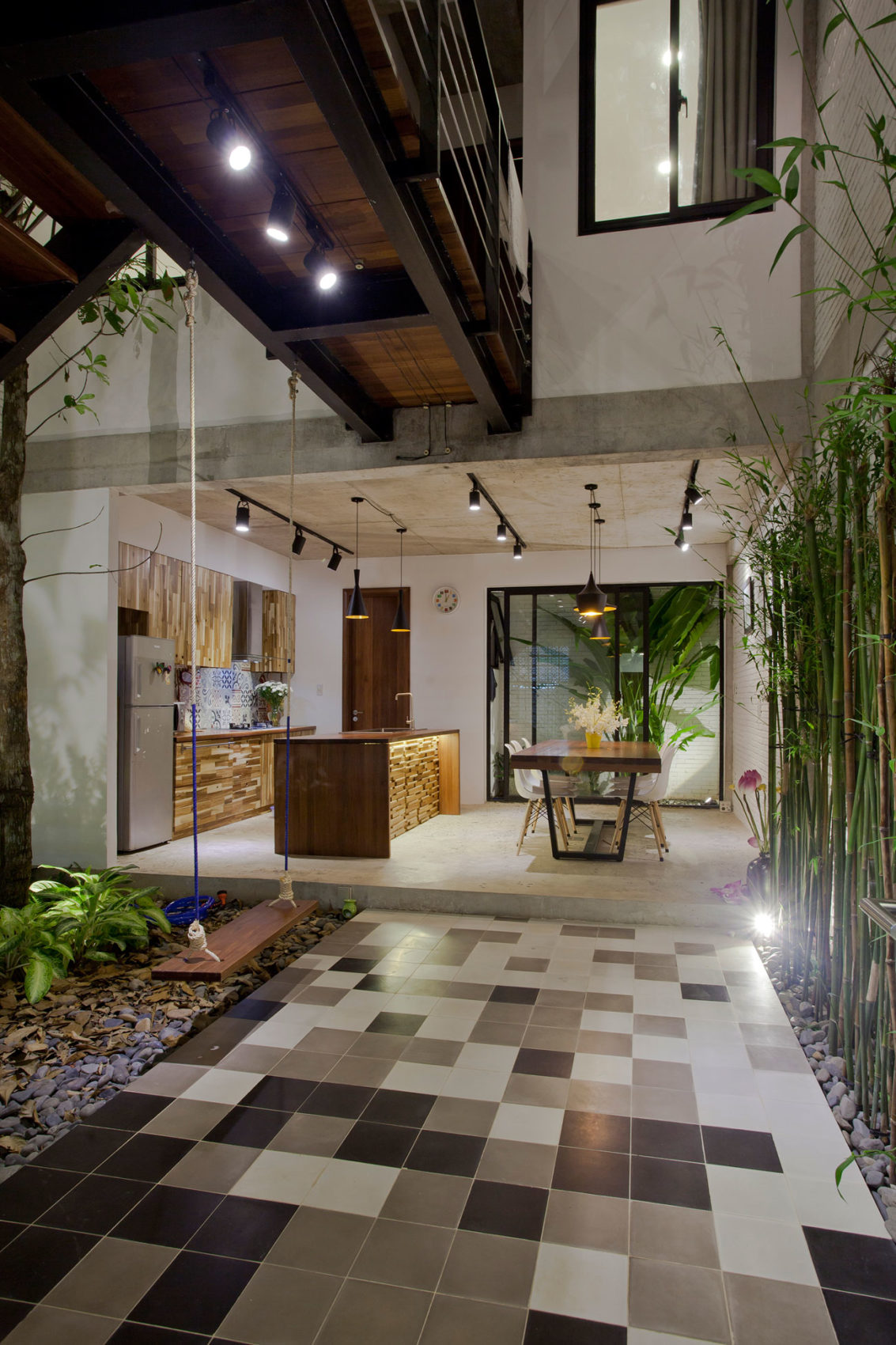 B House by I.House Architecture and Construction (18)