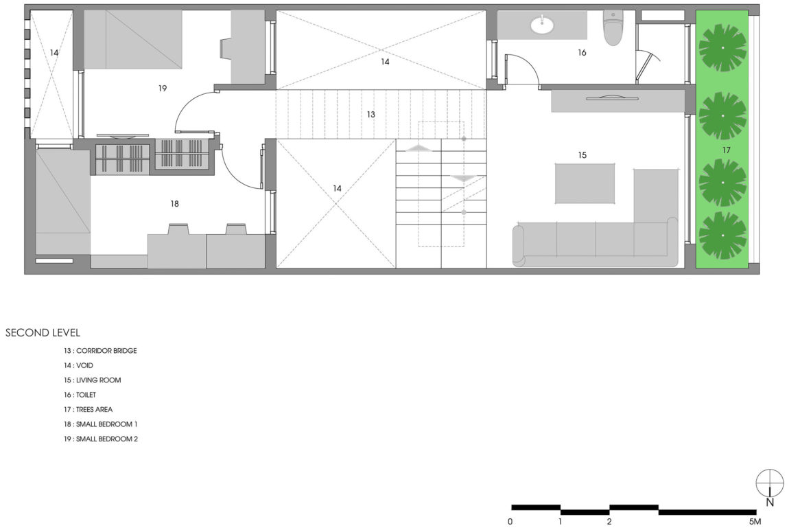 B House by I.House Architecture and Construction (22)