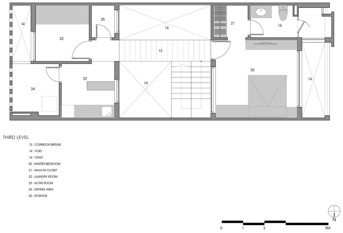 B House by I.House Architecture and Construction (23)