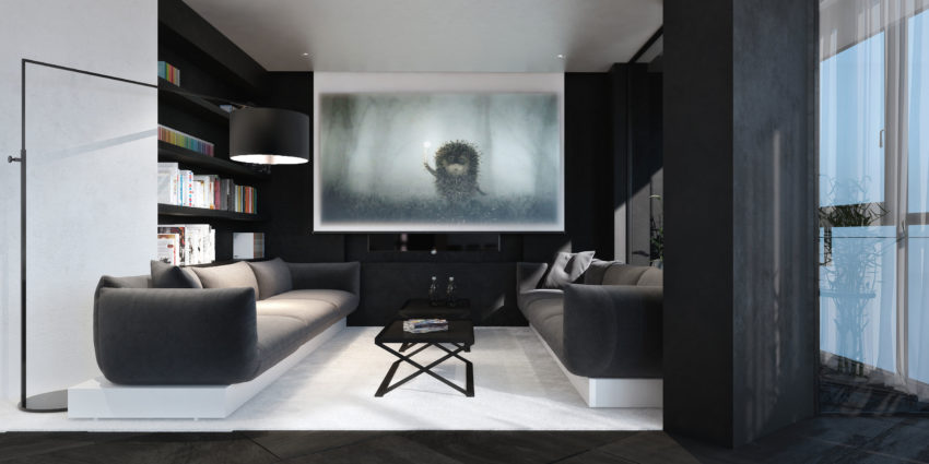 BL1 House by Igor Sirotov Architect (1)