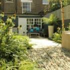 Barnsbury Townhouse Garden by Daniel Shea (2)