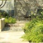 Barnsbury Townhouse Garden by Daniel Shea (6)