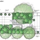 Barnsbury Townhouse Garden by Daniel Shea (11)
