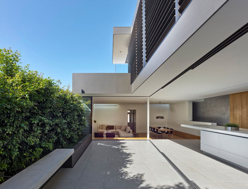 Birchgrove by Nobbs Radford Architects (1)