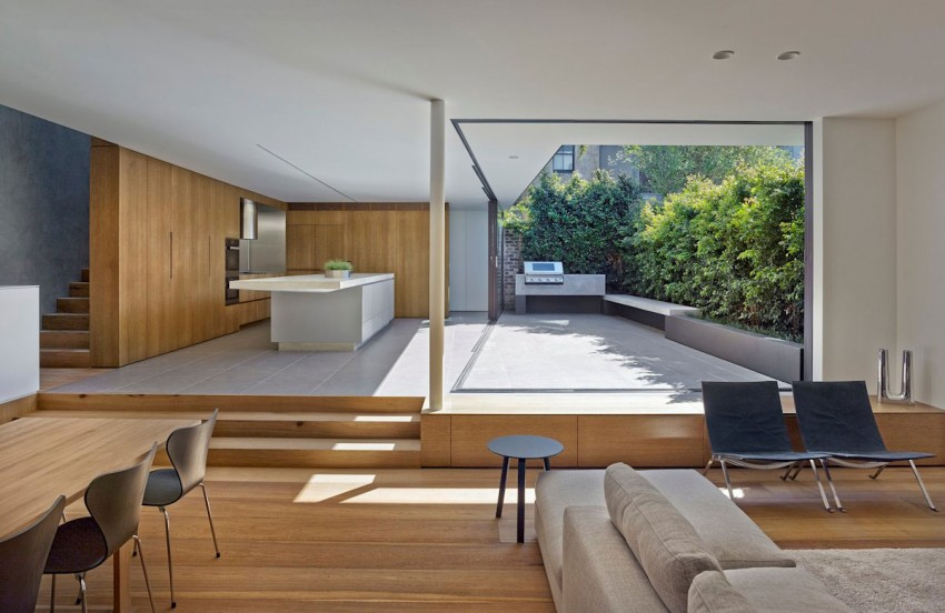 Birchgrove by Nobbs Radford Architects (2)